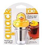 Joie Quack Duck Floating Tea Infuser, 18...