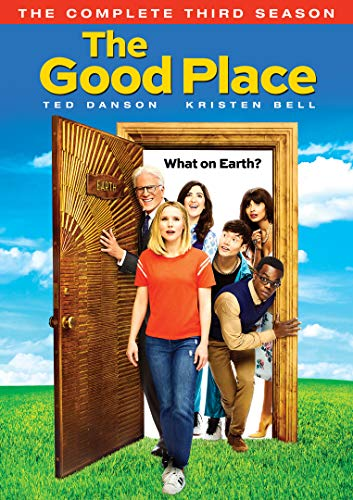 Produktbild The Good Place: Season Three