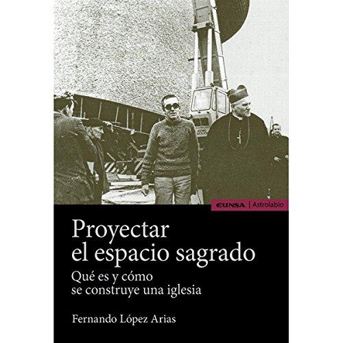PROYECTAR EL ESPACIO SAGRADO (Astrolabio Ciencias Sociales)