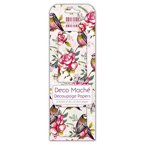 first-edition-fsc-y-pajaros-de-diseno-de-rosas-deco-papel-mache