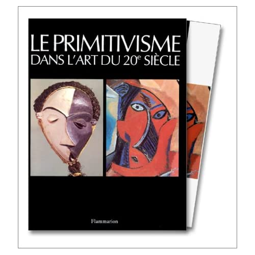 Le Primitivisme dans l'art du XXe siècle, coffret 2 volumes