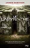 Le labyrinthe / James Dashner | Dashner, James (1972-....)