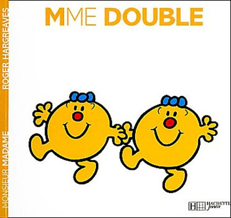 Madame Double por Roger Hargreaves