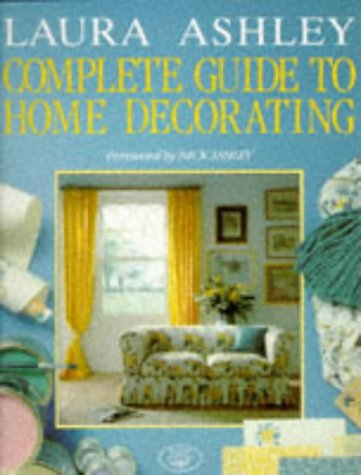 Laura Ashley Guide Home Decorating