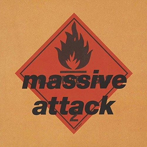 Lines-massive Attack Blue (Blue Lines by Massive Attack)