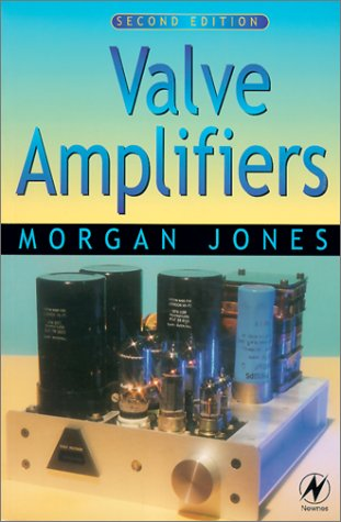 Value Amplifiers (Newnes) (Jones Tube Morgan)