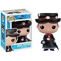 FunKo Figurine Disney - Mary Poppins Pop 10cm - 0830395032016