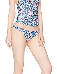 IRIS & LILLY Braguita de Bikini Hipster para Mujer