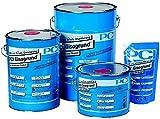 PCI Isogrund Haft- und Schutzgrundierung für Wand und Boden, 5 Liter