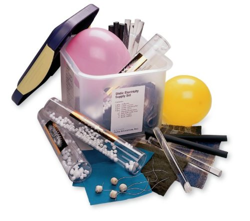 delta-education-110-3728-static-electricity-supply-kit