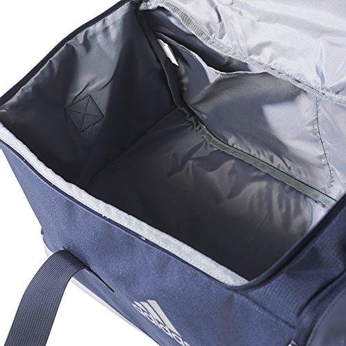 adidas Unisex 3-Stripes Performance Sporttasche Legend Ink/Grey Four