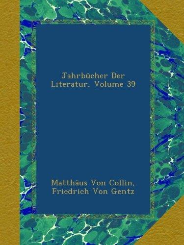 jahrbucher-der-literatur-volume-39