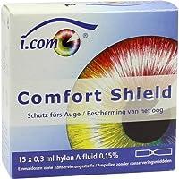 COMFORT SHIELD Augentropfen 15X0,3 ML PZN 950204 preisvergleich bei billige-tabletten.eu