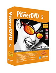 Power DVD 5 Deluxe