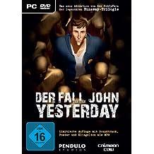 Der Fall John: Yesterday