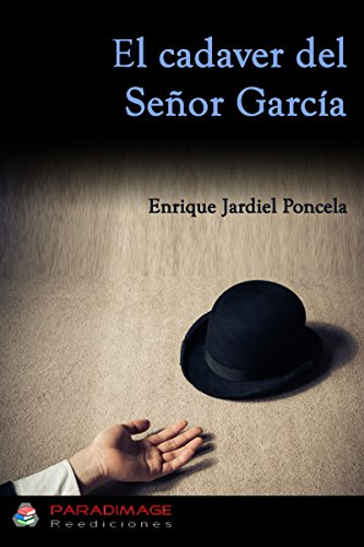 El cadáver del señor García (Teatro)