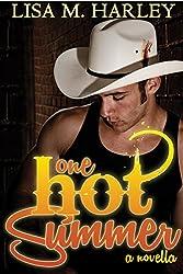 One Hot Summer (English Edition)