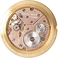 PESEUX 320 MOVIMENTO OROLOGIO MECCANICO SWISS MADE INCABLOC