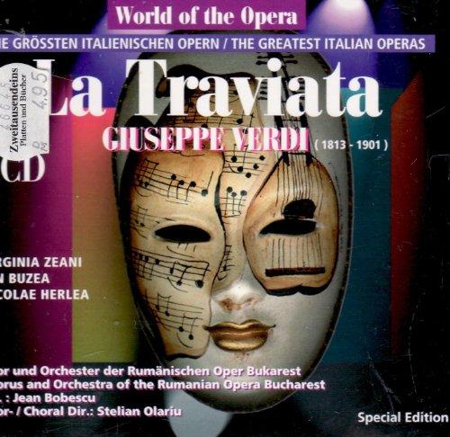 La Traviata (Complete)