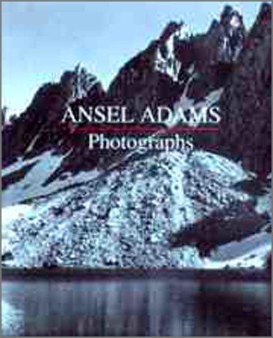 Min Masterpieces - Ansel Adams #