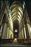281049 13th Century Gothic Cathedral Of Reims A4 Photo