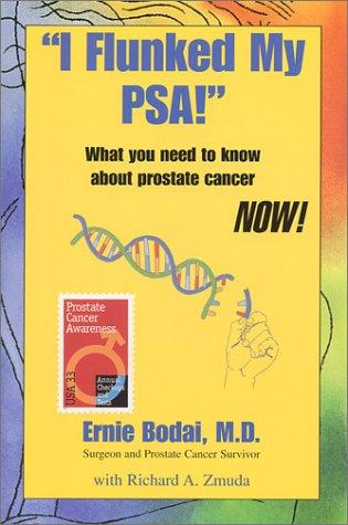 psa prostate cancer pdf