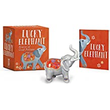 Lucky Elephant (Miniature Editions)
