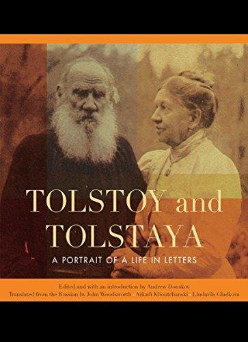 Tolstoy and Tolstaya por Andrew Donskov