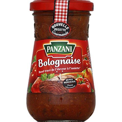 Sauce bolognaise - ( Prix Unitaire ) - Envoi Rapide Et Soignée