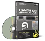 Software - Hands on Ableton Live Vol. 1 - Der umfassende Grundkurs (inkl. Version für Apple iPad)