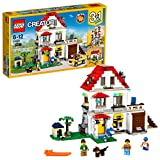 Lego Houses - Best Reviews Guide
