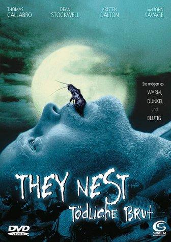 Bild von They Nest - Tödliche Brut