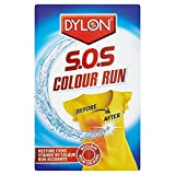 5 confezioni di Dylon Colour Run Remover da Caraselle