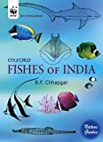 Fishes of India (WWF Natures Guide)
