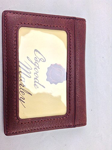 osgoode-marley-mens-double-id-card-case-bifold-wallet-brandy