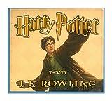 Harry Potter 1-7 BR Pakiet [KSIÄĹťKA]