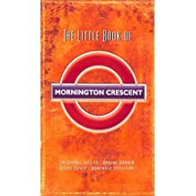 The Little Book Of Mornington Crescent