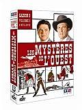 Les mystères de l'Ouest : Saison 3, Vol.1 - Coffret 4 DVD