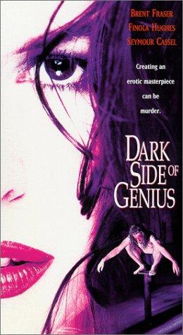 Preisvergleich Produktbild Dark Side of Genius [VHS]