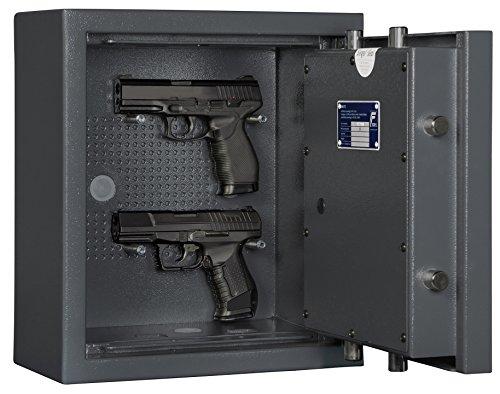 Eisenbach Kurzwaffentresor KWT 900 EN 1143-1 Grad 0