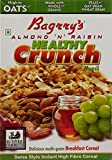 #10: Bagrry's Almond n Raisin Healty Crunch Muesli, 400g