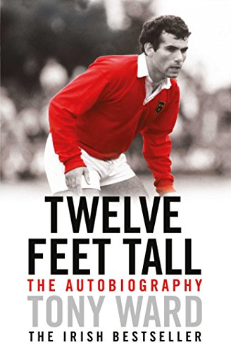 twelve-feet-tall-english-edition