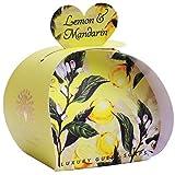 Luxus-Gästeseifen - Lemon & Mandarin für Luxus-Gästeseifen - Lemon & Mandarin