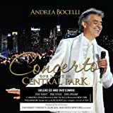 Concerto-One Night in Central [Import allemand]