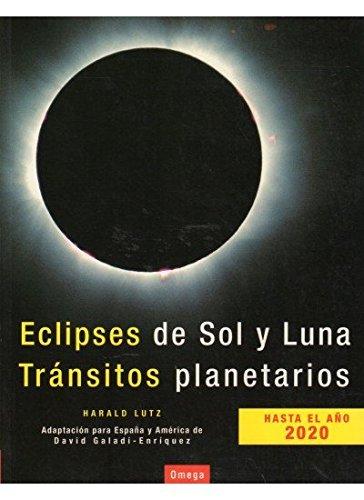 ECLIPSES DE SOL Y LUNA (GEOGRAFÍA Y GEOLOGÍA-ASTRONOMIA) por LUTZ