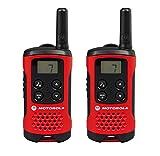 Motorola TLKRT40 - TLKR T40 Walkie Talkie Radio