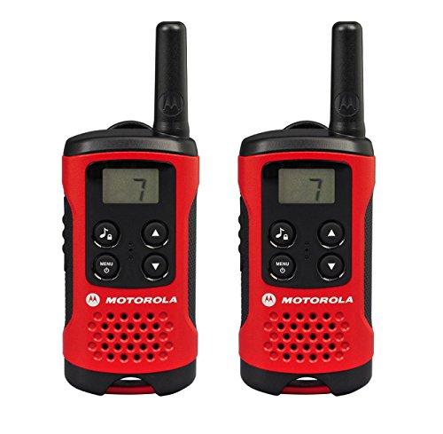 Motorola–T40Walkie Talkie