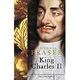 King Charles II: King Charles Ii (English Edition)
