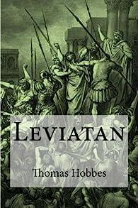 Leviatan par Thomas Hobbes
