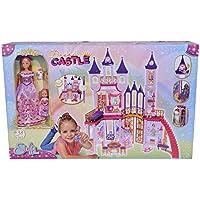 Simba 105733245 Steffi Love Dream Castle Puppenhaus